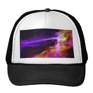 Gorra de la supernova