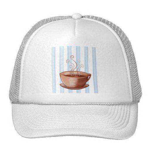 Gorra de la taza de café