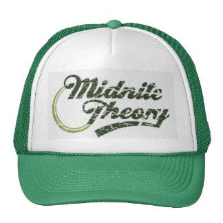 Gorra de la teoría de Midnite