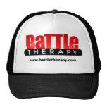 Gorra de la terapia de la batalla