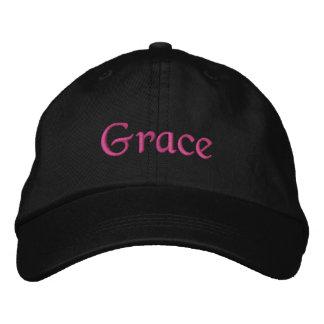 Gorra de la tolerancia gorra de béisbol bordada