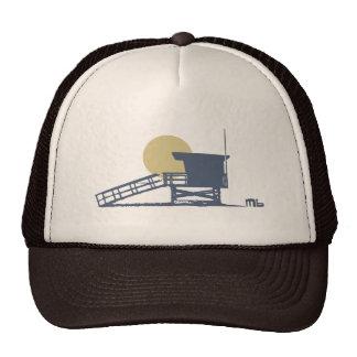Gorra de la torre del MB