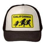 Gorra de la travesía de California