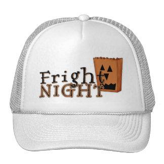 Gorra de la Truco-O-Invitación de la noche del sus