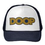 Gorra de la unión de DOOP