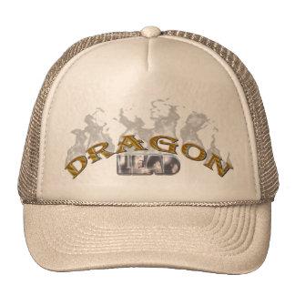 Gorra de la ventaja del dragón