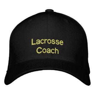 Gorra de LaCrosse Gorros Bordados