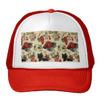 Gorra de las BAYAS de las BAYAS