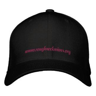 Gorra de las esposas del matón gorra de beisbol bordada