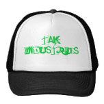 Gorra de las industrias de TAK