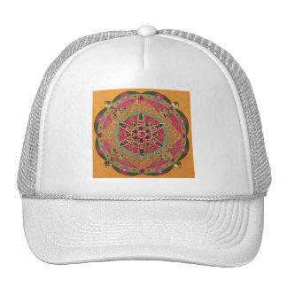 Gorra de las joyas de Joan