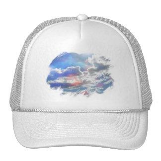 Gorra de las nubes