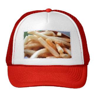 Gorra de las patatas fritas