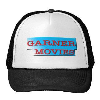 Gorra de las películas del Garner