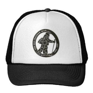 Gorra de Leatherman