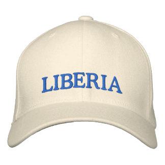 GORRA DE LIBERIA GORRA DE BEISBOL