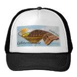 Gorra de Lobsteritaville