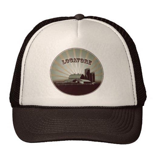 Gorra de Locavore Brown