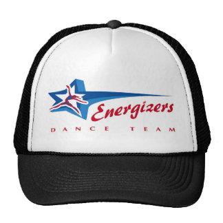 Gorra de los activadores