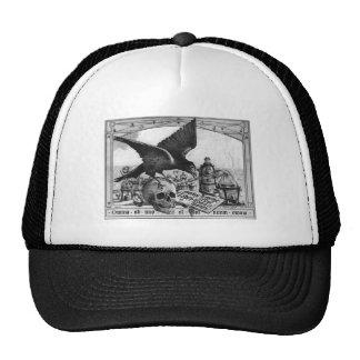 gorra de los alquimistas