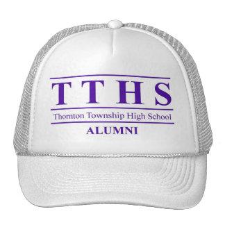 Gorra de los alumnos de TTHS
