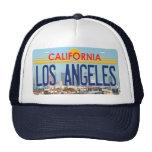 Gorra de Los Ángeles