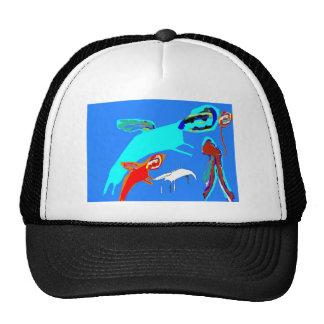 Gorra de los arty del COWMAN