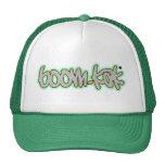 Gorra de los bailarines de BOOM-KAK