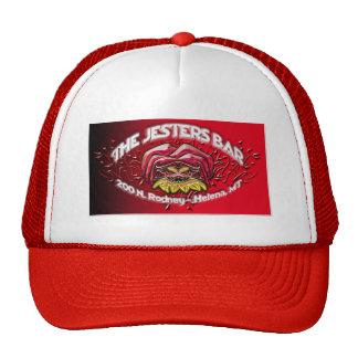 Gorra de los bufones # 3