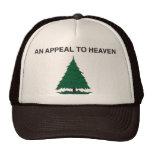Gorra de los camioneros - ATH