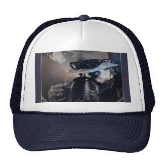 Gorra de los camioneros de la firma de Tim
