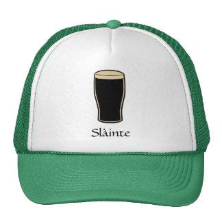 Gorra de los camioneros de Slàinte