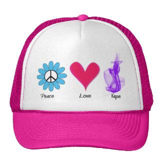Gorra de los camioneros de Vape