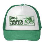Gorra de los camioneros del BB
