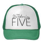 Gorra de los camioneros TW5 - verde