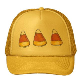 Gorra de los caramelos de las pastillas de