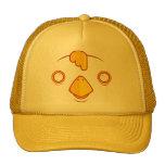 gorra de los chikens