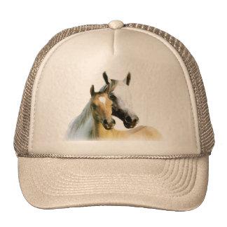 Gorra de los compinches del caballo