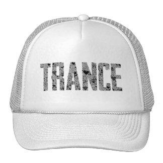 Gorra de los corazones del trance