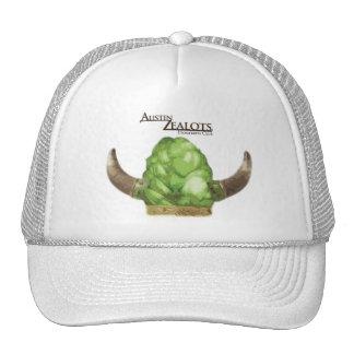 Gorra de los defensores de Austin