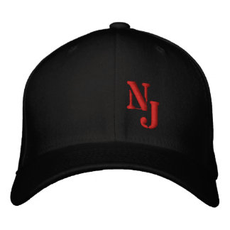 Gorra de los drogadictos de la pesadilla gorras de béisbol bordadas