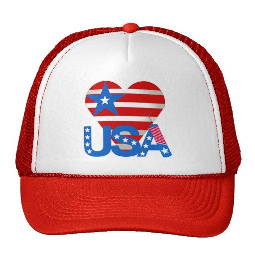 Gorra de los E.E.U.U.