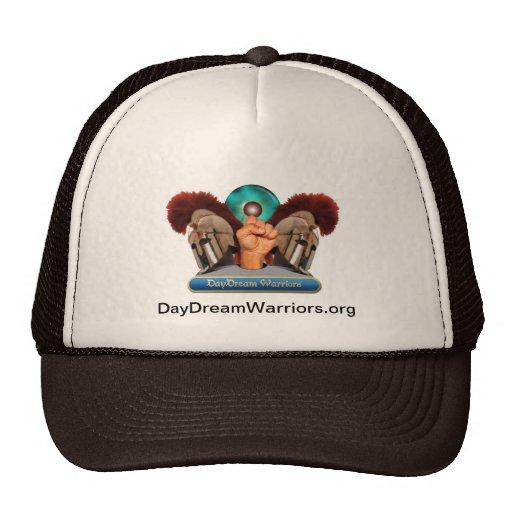 Gorra de los guerreros del ensueño