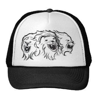 Gorra de los leones