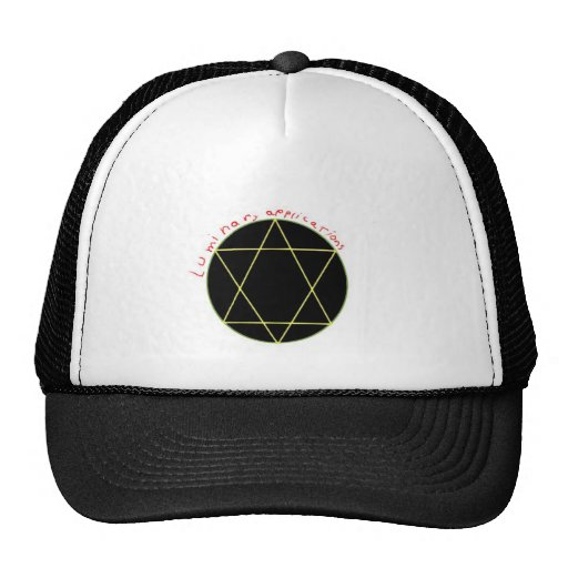 gorra de los lumiaryapplications
