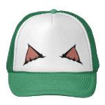 Gorra de los oídos de gato