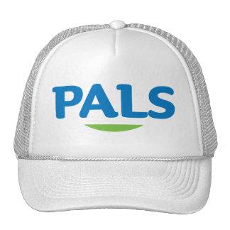 Gorra de los PALS