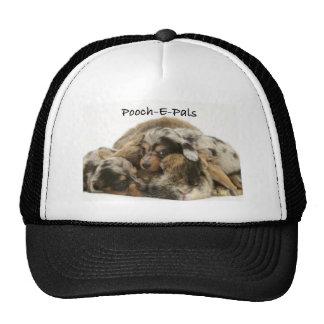 Gorra de los Pals del chucho