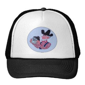 gorra de los pappys