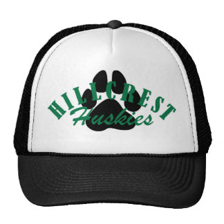 Gorra de los perros esquimales de HILLCREST